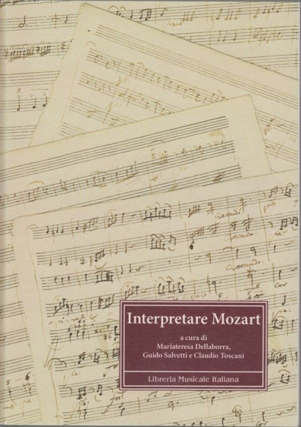 Interpretare Mozart